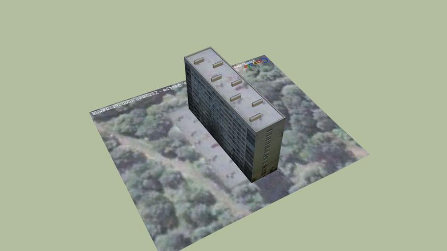 12-этажный дом