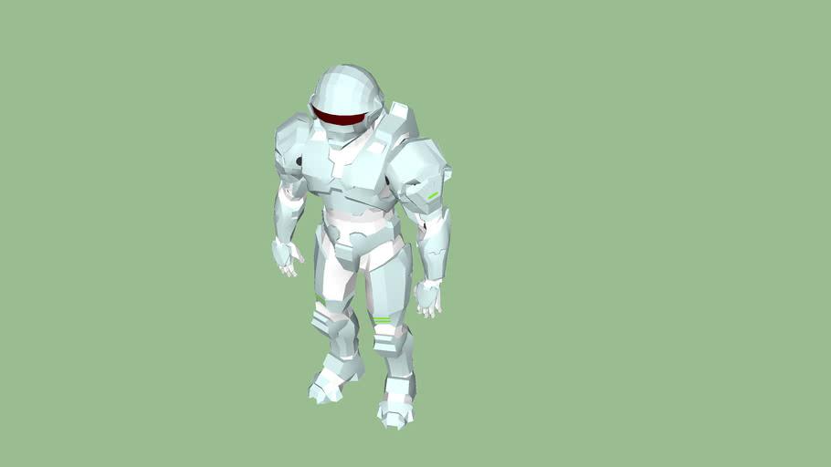 TX 52 Robot