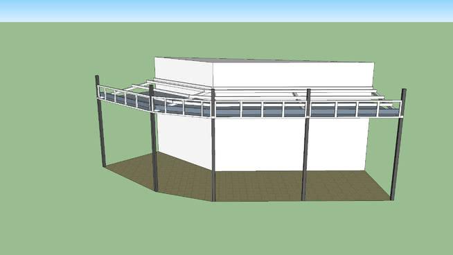 galeria grido estructura