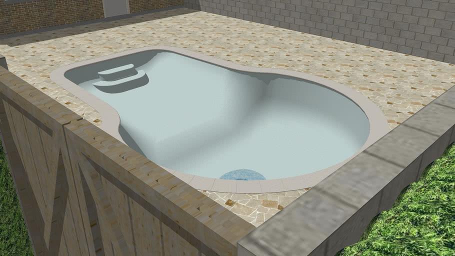 Z-boyz empty pool find
