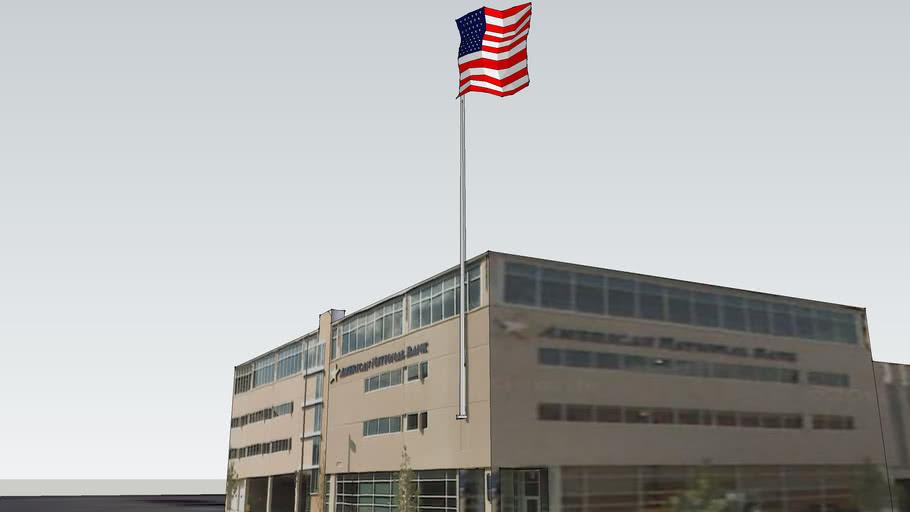American Western Bank