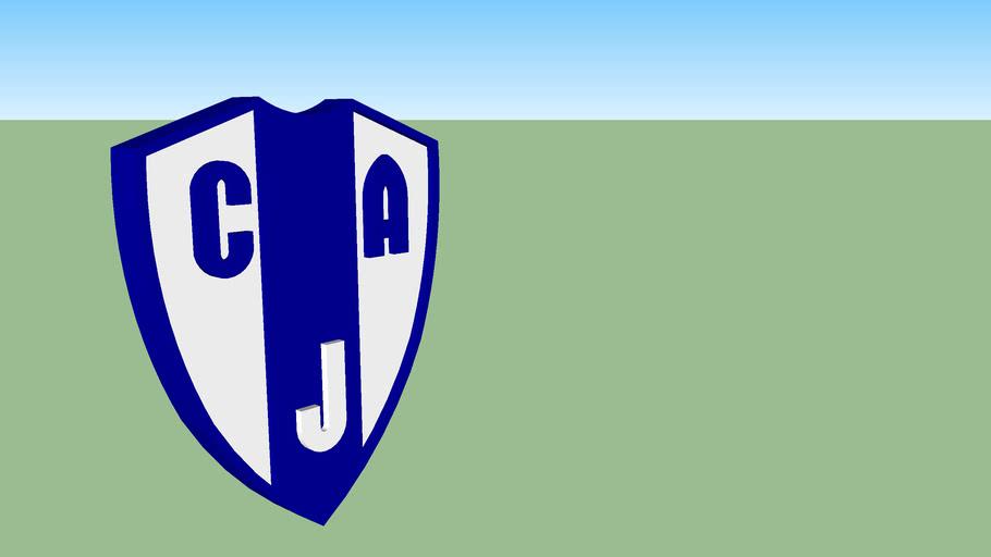 Escudo del Club Atlético Juventud de Las Piedras