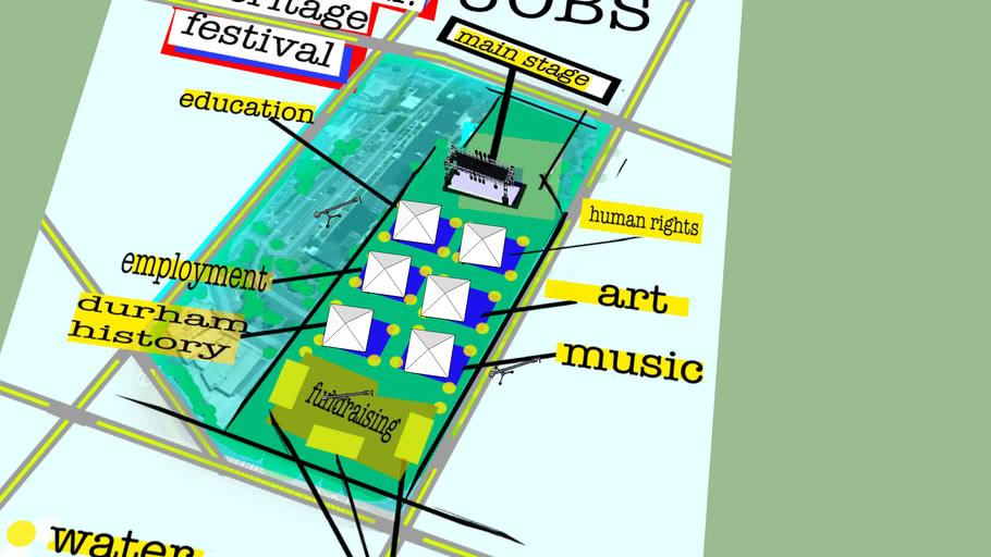 Durham Hertage Festival