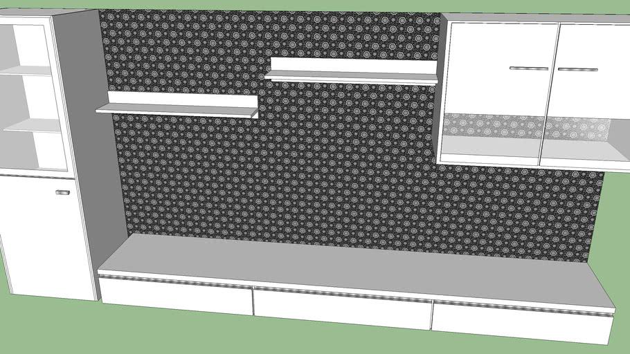 Anbauwand ( Modular Walls)
