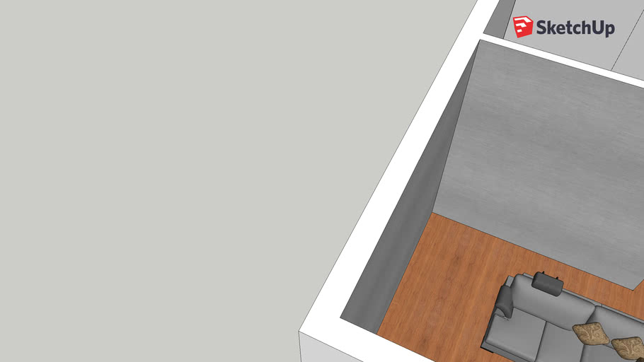 Gabbe 9D Lägenhet