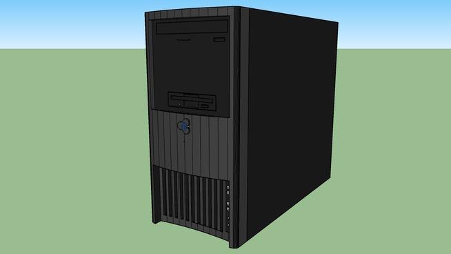 Gateway E Series 4300