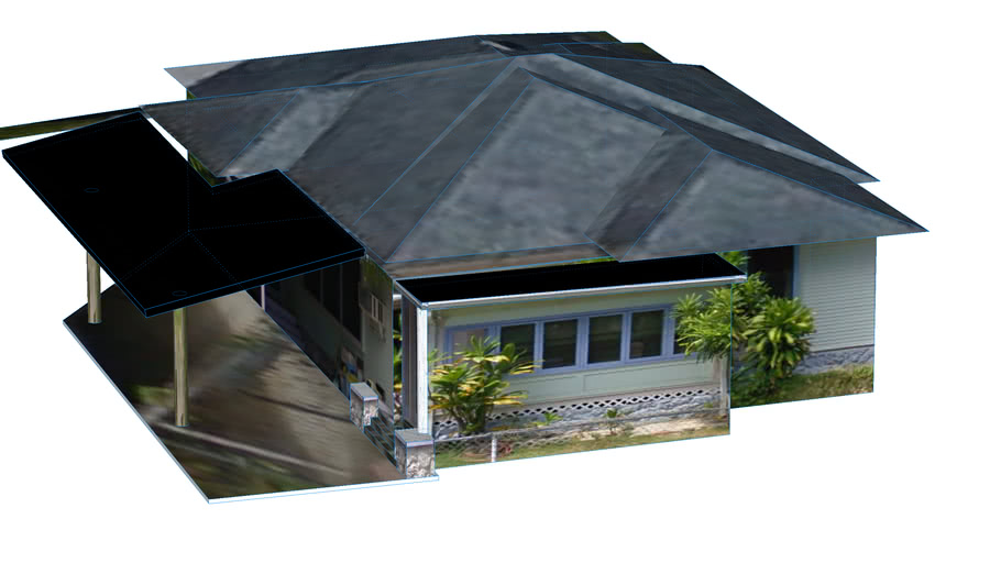 Lht/Blu Wilder Home in Honolulu