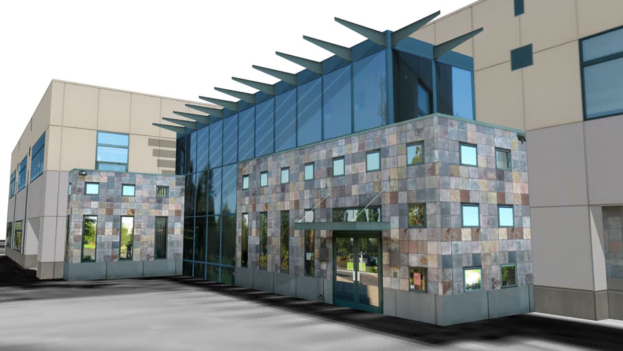 Norm Thompson Corporate Headquarters