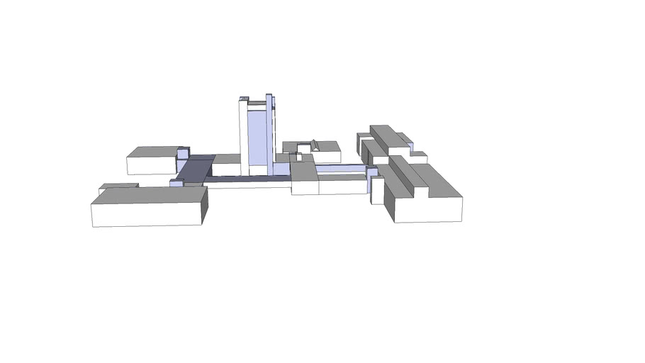 The Horst Complex (rev D)