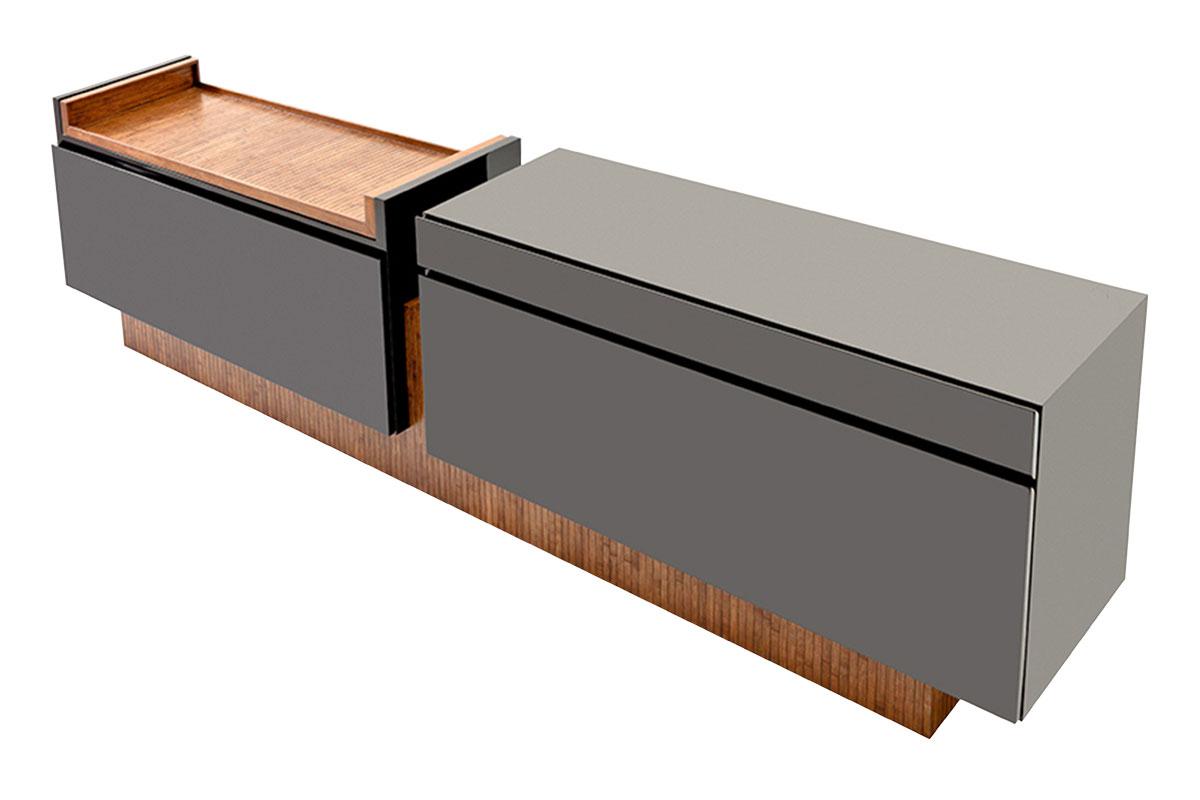 aparador e mesa