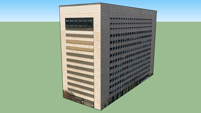 Building in 〒101-8456