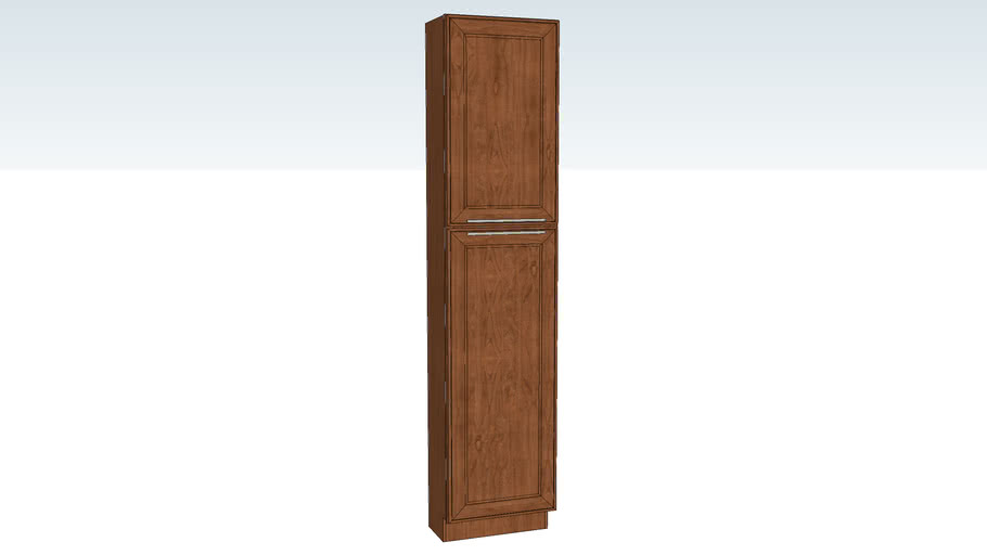 Utility Cabinet 93Hx12D
