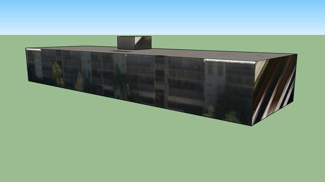 Будівля за адресою: Вікторія 3052, Австралія