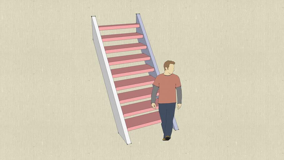 schody steps