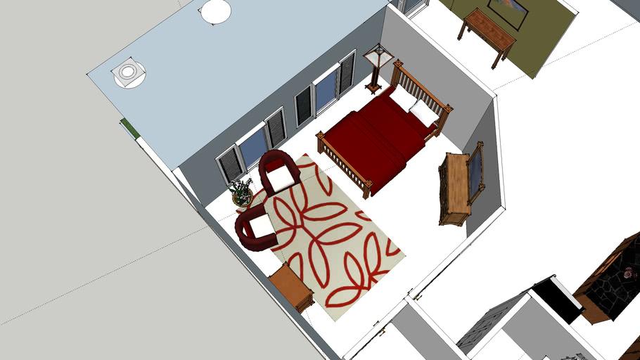 McKna's House