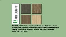 Uniboard Sequoia