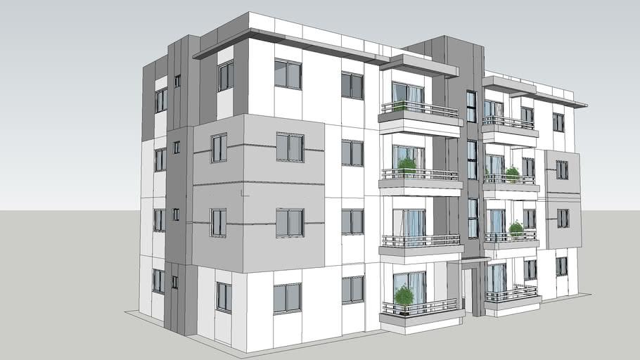 Edificio Modelo