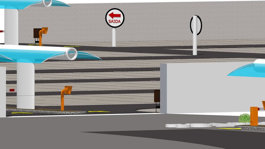 Autopark Estacionamentos - Joinville