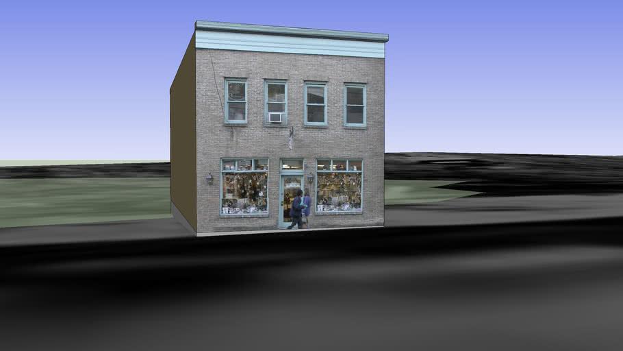 Knick Knack Shop