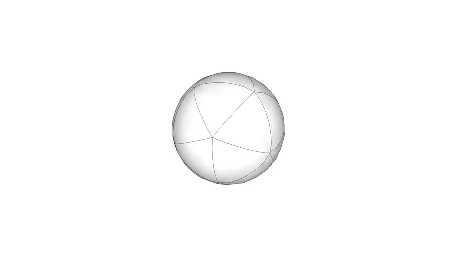 Icosahedral