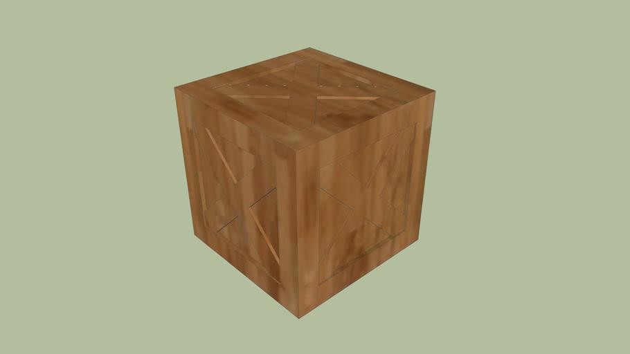 Runescape Crate C