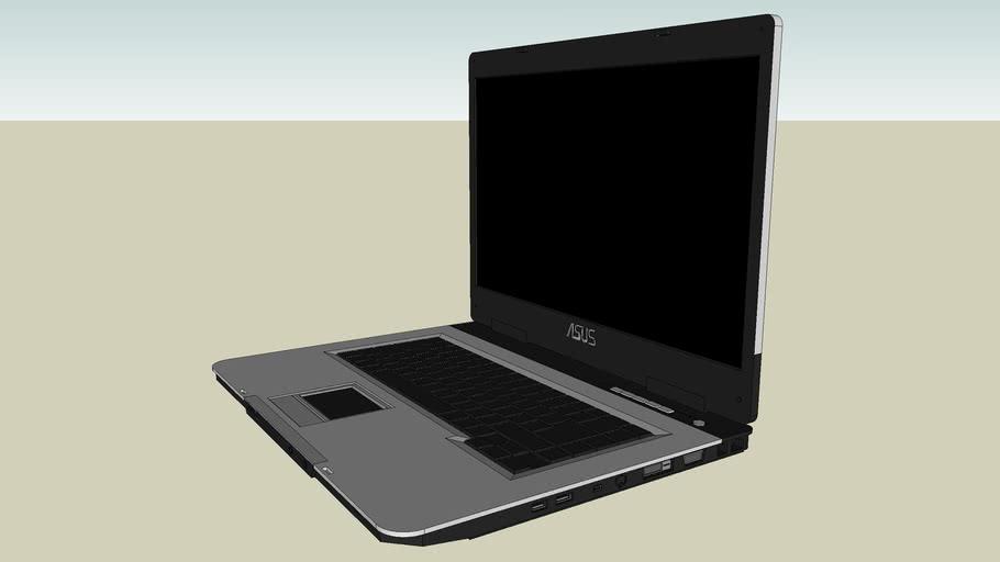Notebook Asus Z53Ka