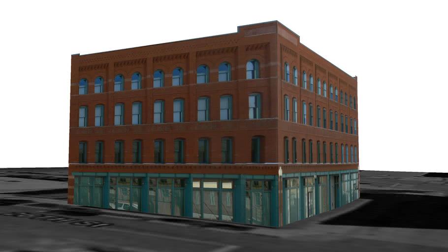 Blake Street Lofts