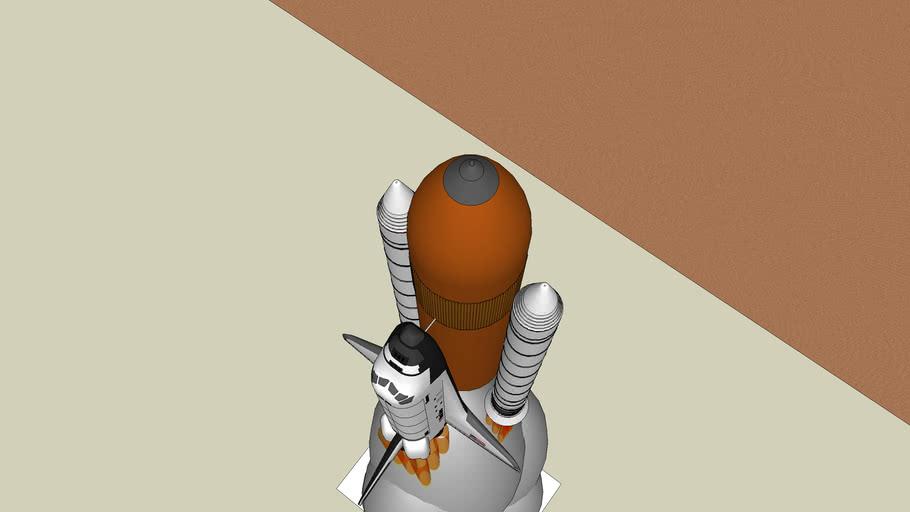 koda space landing
