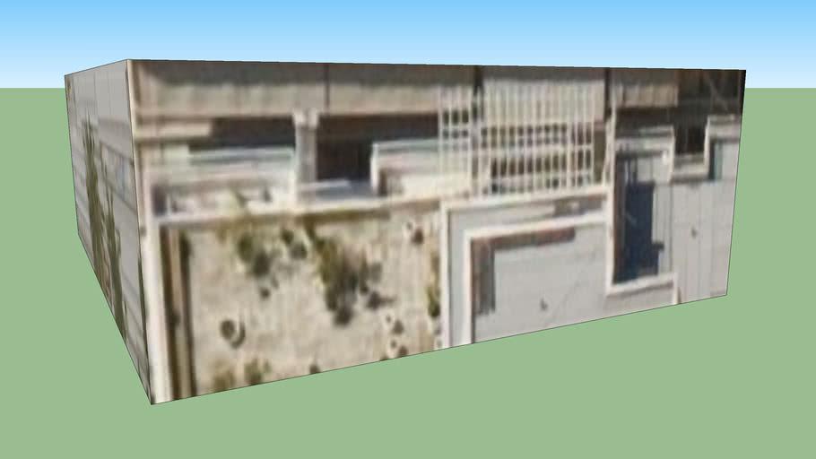 Строение по адресу Palaio Faliro, Греция
