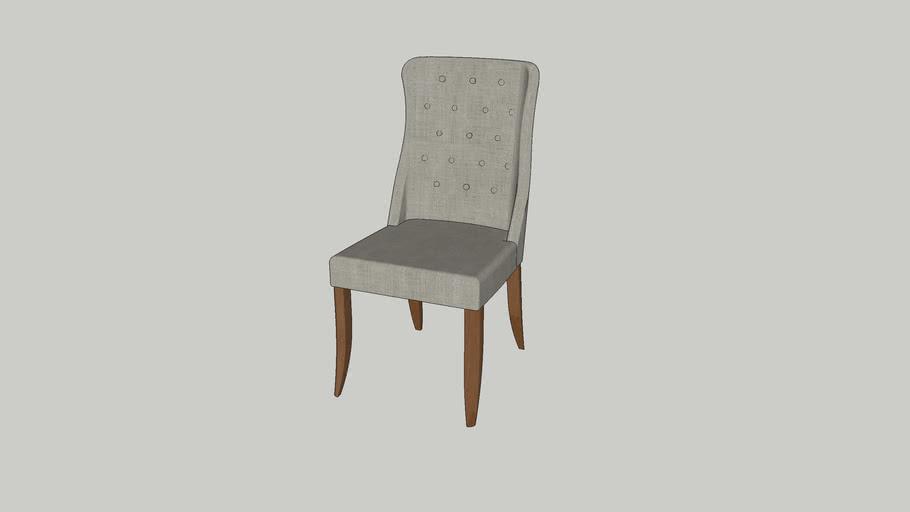 Cadeira Emy Star - GT