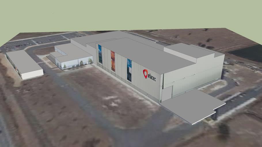 EFACEC Power Transformers, Inc.