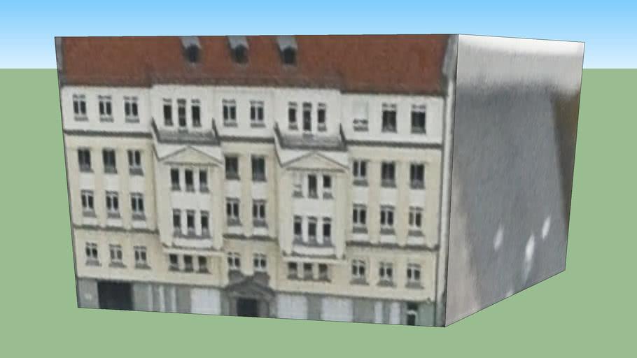 柏林, 德国的建筑模型