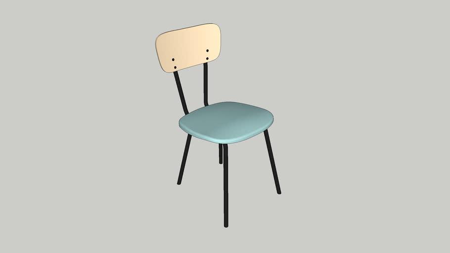 Spoinq Chair Spranq, stoel