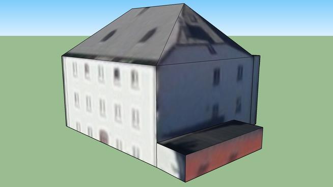 Gebäude in 6020, Österreich