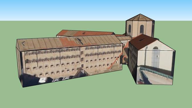 Bygning i Rom Part 4, Italien