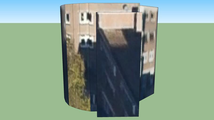Edificio in 2584 BN L' Aia, Paesi Bassi