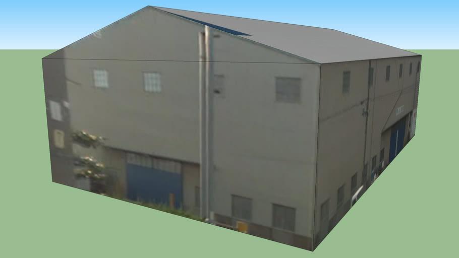愛知県名古屋市 杤木合同輸送(株)福川倉庫