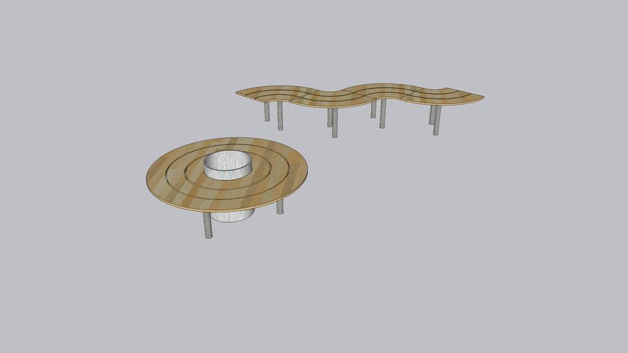 Poto 5 ware sillas