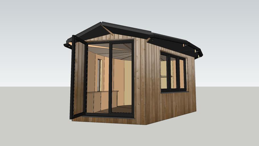 InSpira Garden Room Studio