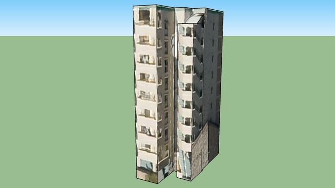 Building in 〒602-8332