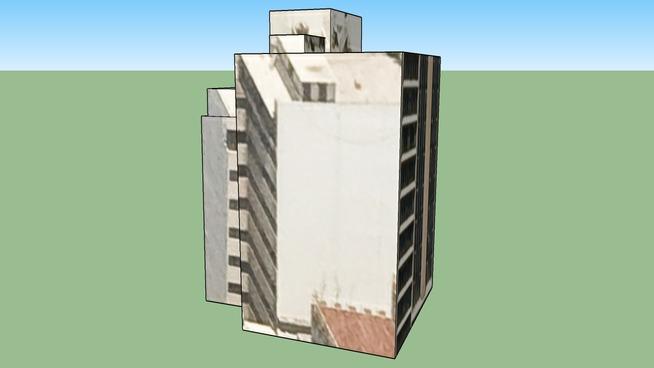 Edificio YACAFA