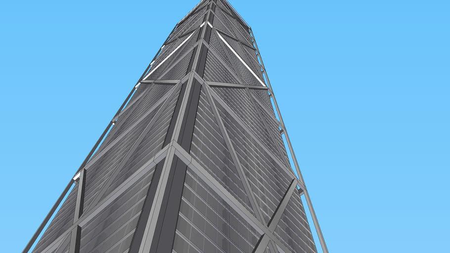 100 floor building