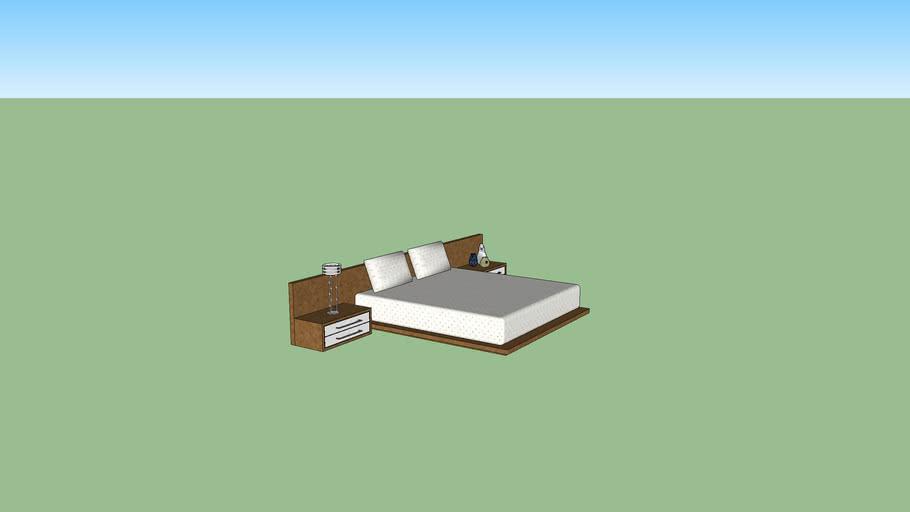 cama flavio
