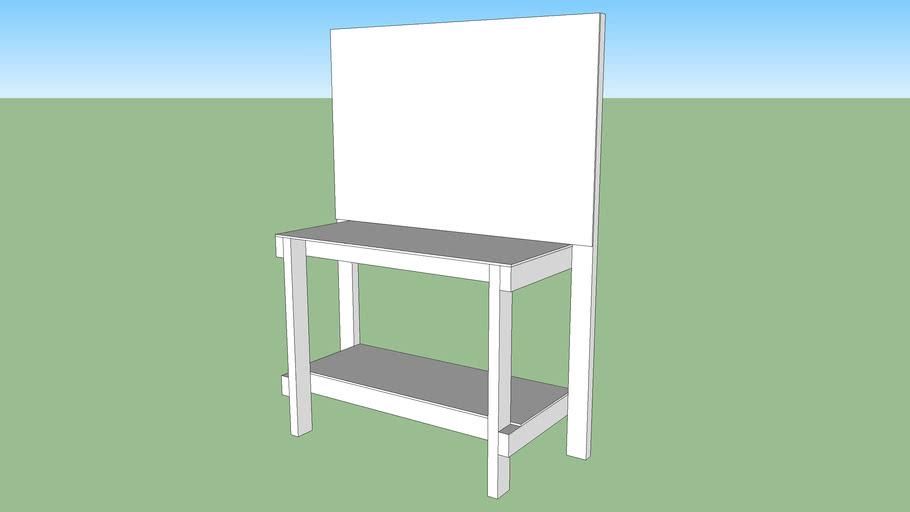 Basic Workdesk