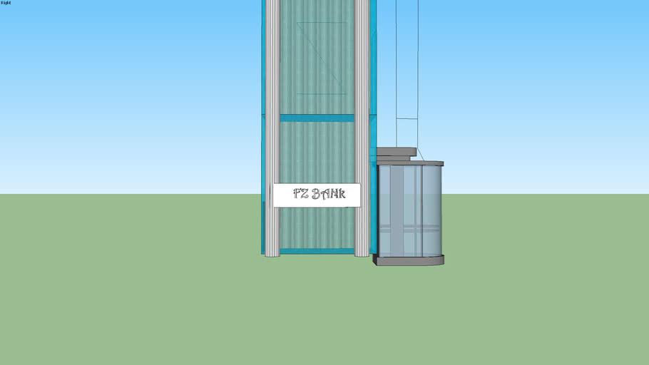 Bank design 2
