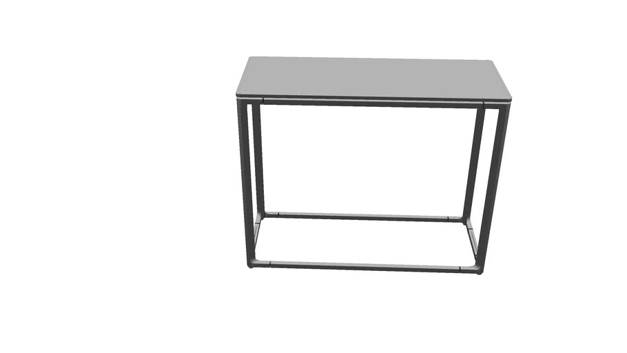 Low Console Table 75 x 30 Ceramic