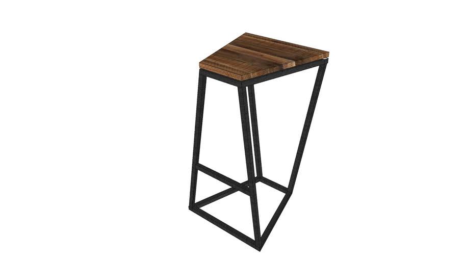 bar stool trapeze