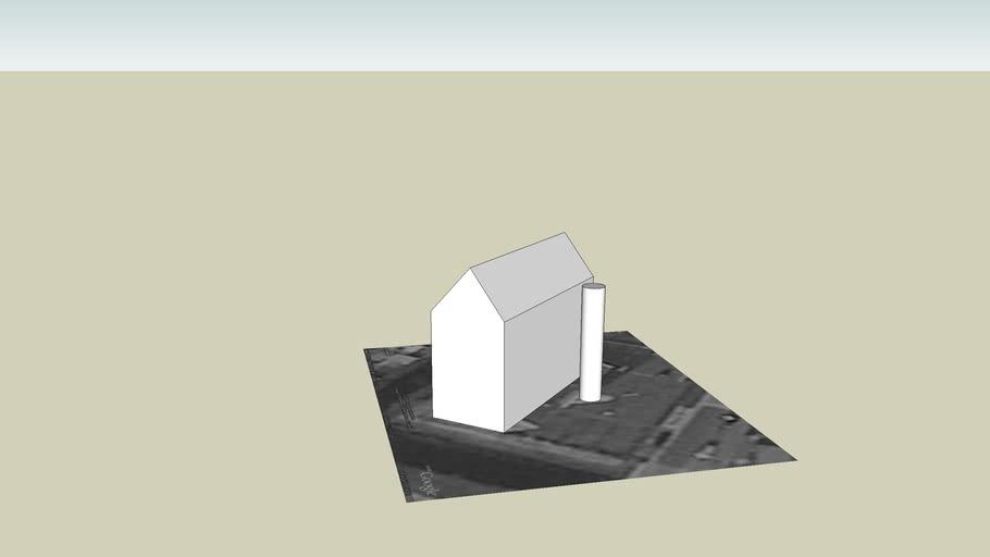 hoofddorp flat eiland 12