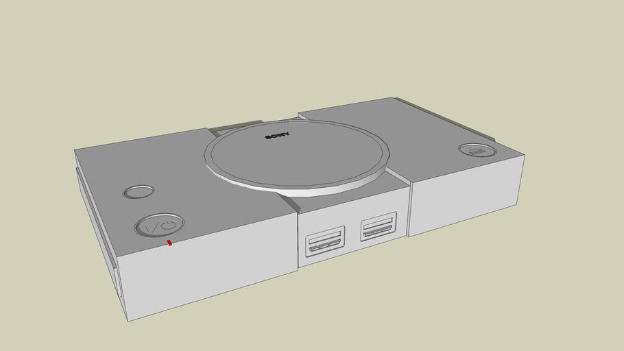Sony's Playstation One