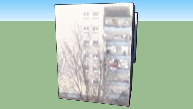 Wankdorffeldstrasse 79A